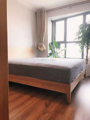 日式风格 旧房改造 小资 二居 卧室图片来自北京今朝装饰在写意生活的分享