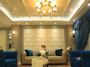 简约 欧式 客厅图片来自荔枝or李子在施丹吊顶美学展厅的分享