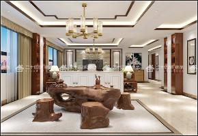 新中式 中式古韵 混搭 未来家 梦想家 传统 中式 古香古色 白领 其他图片来自二十四城装饰(集团)昆明公司在伟龙花园  新 中式的分享