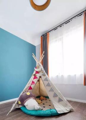简约 现代 全案设计 品质家居 鹏友百年 半包 软装设计 卧室图片来自鹏友百年装饰在这才是真正的城市休闲格调~的分享