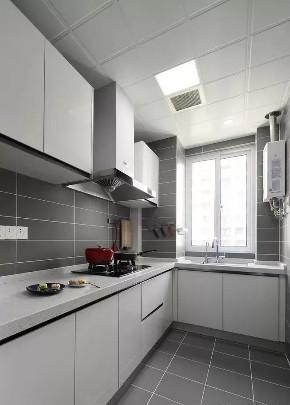 混搭 北欧 简约 半包 全案设计 厨房图片来自鹏友百年装饰在北欧精致设计,生活就该这般诗意的分享