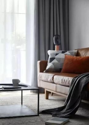 混搭 北欧 简约 半包 全案设计 客厅图片来自鹏友百年装饰在北欧精致设计,生活就该这般诗意的分享