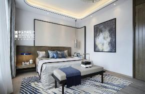 别墅 北京申远 申远设计 新中式 儿童房图片来自申远空间设计北京分公司在北京申远空间设计-新中式风格的分享