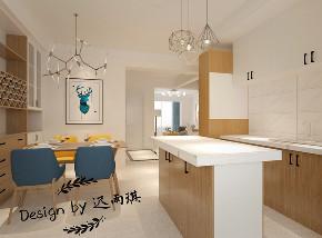 厨房图片来自沈阳百家装饰小姜在百家装饰华怡欣欣城160现代风格的分享