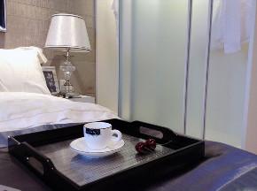 收纳 旧房改造 小资 北欧 卧室图片来自北京今朝装饰在一居室北欧的分享
