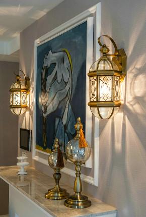 简约 欧式 旧房改造 收纳 其他图片来自北京今朝装饰在简欧风的分享