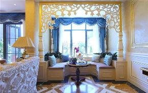 古典 二居 收纳 旧房改造 其他图片来自北京今朝装饰在新古典风格的分享