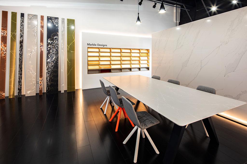 石英石 西班牙 COMPAC COMPAC是提图片来自高正行建筑科技(深圳)有限公司在COMPAC-康柏石英石-佛罗里达展厅的分享
