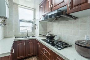 三居 80后 小资 厨房图片来自装家美在【实景图】丰沃悦湖城美式风格的分享