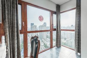 三居 80后 小资 阳台图片来自装家美在【实景图】丰沃悦湖城美式风格的分享