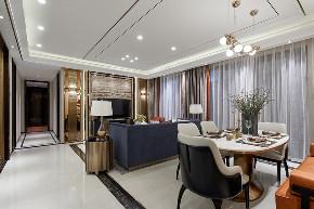 简约 旧房改造 80后 小资 餐厅图片来自北京今朝装饰在富力悦居的分享