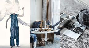 样板房设计 王五平设计 太合南方设 其他图片来自王五平设计在柳州滨江学府样板房-清雅小奢的分享