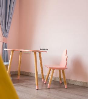 三居 装修 设计 北欧风格 儿童房图片来自俏业家装饰在万科金域学府现代风格装修的分享