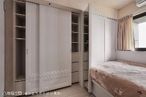 装修设计 装修完成 新古典 儿童房图片来自幸福空间在225平, 优雅新古典  美感艺术宅的分享