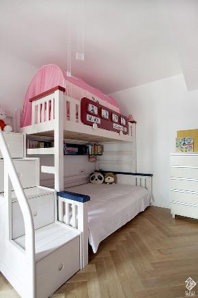三居 收纳 旧房改造 80后 简约 北欧 久栖设计 室内设计 儿童房图片来自久栖设计在久栖设计丨北京花市枣苑丨光年的分享