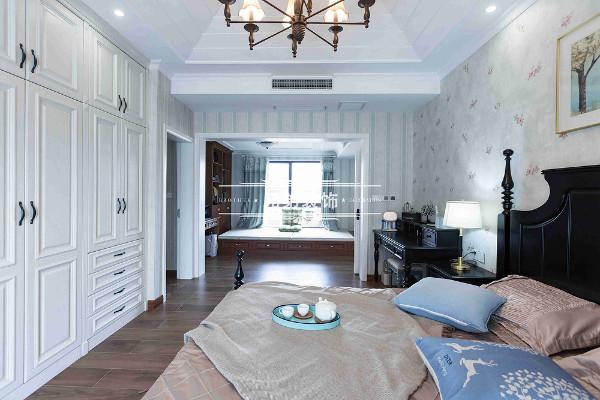 卧室实景装修设计参考图