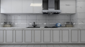 现代简约 现代 时尚 白领 小资 收纳 混搭 未来家 定制家 厨房图片来自二十四城装饰(集团)昆明公司在恒泰滇池名门  现代简约的分享
