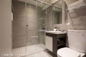 装修设计 装修完成 休闲多元风 卫生间图片来自幸福空间在109平,老屋翻新  纵享乐龄生活的分享