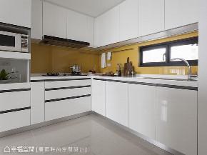装修设计 装修完成 现代风格 厨房图片来自幸福空间在60平,一次到位  退休住宅大补帖的分享