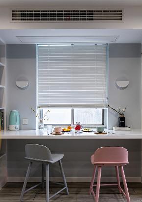 阳台图片来自家装大管家在70平北欧简洁舒适居 满满归属感的分享