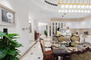 简约 欧式 混搭 别墅 收纳 80后 小资 餐厅图片来自林上淮·圣奇凯尚装饰在爱家有故事·轻奢新贵的分享