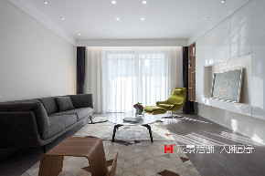 欧式 三居 白领 客厅图片来自禾景大陈设计在与爱人共度锦绣芳华的分享