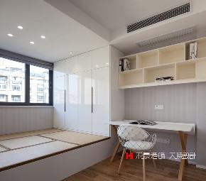 欧式 三居 白领 书房图片来自禾景大陈设计在与爱人共度锦绣芳华的分享