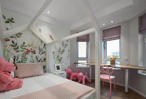 三居 收纳 儿童房图片来自禾景大陈设计在160㎡美宅,实景比效果图更赞的分享