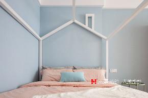 欧式 三居 白领 儿童房图片来自禾景大陈设计在与爱人共度锦绣芳华的分享