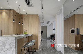 三居 收纳 其他图片来自禾景大陈设计在160㎡美宅,实景比效果图更赞的分享