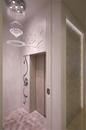 装修设计 装修完成 新古典 其他图片来自幸福空间在281平,轻奢感新古典别墅的分享