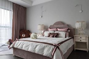 简约 别墅 小资 收纳 黑白灰 卧室图片来自兄弟装饰-蒋林明在光华安纳溪湖别墅设计的分享