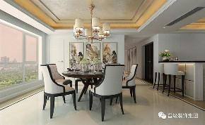 港式 餐厅图片来自晋级装饰潘露在沈阳晋级装饰-泰和龙庭220平米的分享