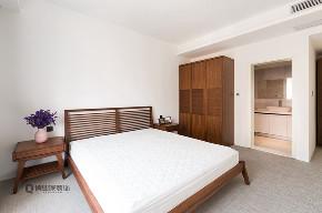 简约 装修 现代风格 卧室图片来自俏业家装饰在重庆渝北装修_现代禅意风格实景的分享