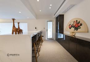 简约 装修 现代风格 客厅图片来自俏业家装饰在重庆渝北装修_现代禅意风格实景的分享