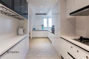 简约 装修 现代风格 厨房图片来自俏业家装饰在重庆渝北装修_现代禅意风格实景的分享