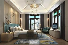 北京申远 申远 别墅装修 儿童房图片来自申远空间设计北京分公司在北京申远空间设计-大宅中式设计的分享