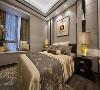 传统中式三居室