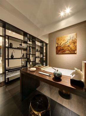 中式 三居 收纳 旧房改造 80后 小资 其他图片来自北京今朝装饰在中式三居室的分享
