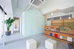 日式 二居 白领 旧房改造 80后 其他图片来自北京今朝装饰在日式风格的分享