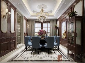 简约 欧式 二居 三居 别墅 小资 80后 餐厅图片来自luther520在新古典的分享