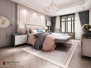 简约 田园 二居 三居 别墅 80后 小资 卧室图片来自luther520在现代简约的分享