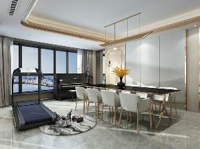 简约 田园 二居 三居 别墅 80后 小资 餐厅图片来自luther520在现代轻奢的分享