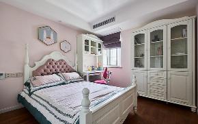 儿童房图片来自家装大管家在120平现代简约3居 无拘无束生活的分享