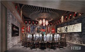 中式 商业设计 旧房改造 小资 其他图片来自尼欧 | NEO设计在尼欧作品《寻找黔味》的分享