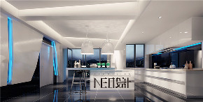 简约 二居 混搭 白领 旧房改造 收纳 80后 小资 餐厅图片来自尼欧 | NEO设计在尼欧—《白色光影》的分享