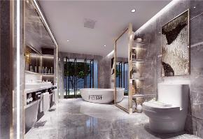 尼欧 福州设计师 别墅 简约 卫生间图片来自尼欧 | NEO设计在尼欧——《彩云之南》的分享