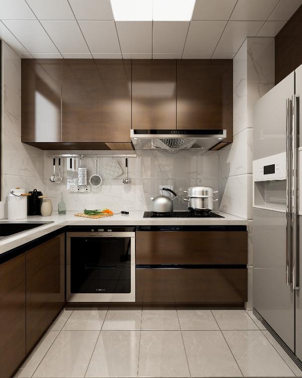 柳州厨房装修效果图大全
