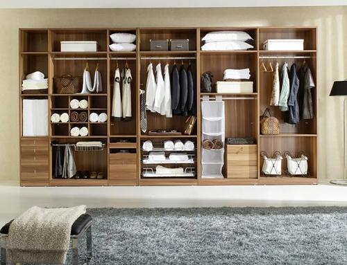 没有好衣柜,用起来会崩溃,这样科学分布衣柜格局