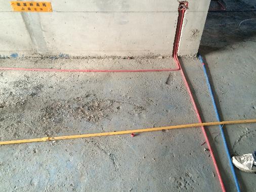 电路改造标准施工